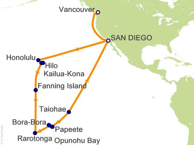 33 night circle hawaii tahiti and marquesas cruise on westerdam from 33 night circle hawaii tahiti and marquesas cruise from san diego gumiabroncs Choice Image